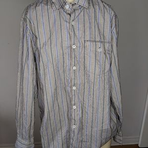 TOMMY BAHAMA - dress shirt